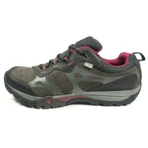 Merrell Azura Waterproof Trail Hiking Shoes